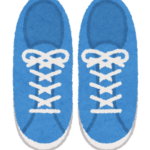 足にあう靴